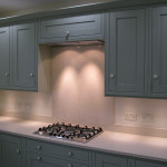 London Kitchen Designer 25