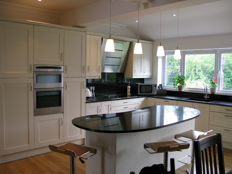 Kitchens london london kitchen designer for New kitchen london