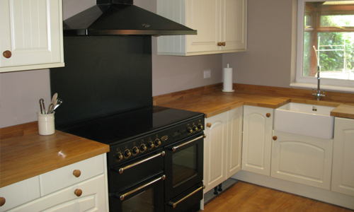 Kitchen Makeover Image