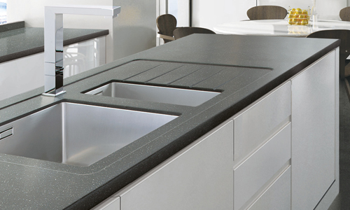 Kitchen Worktops Image