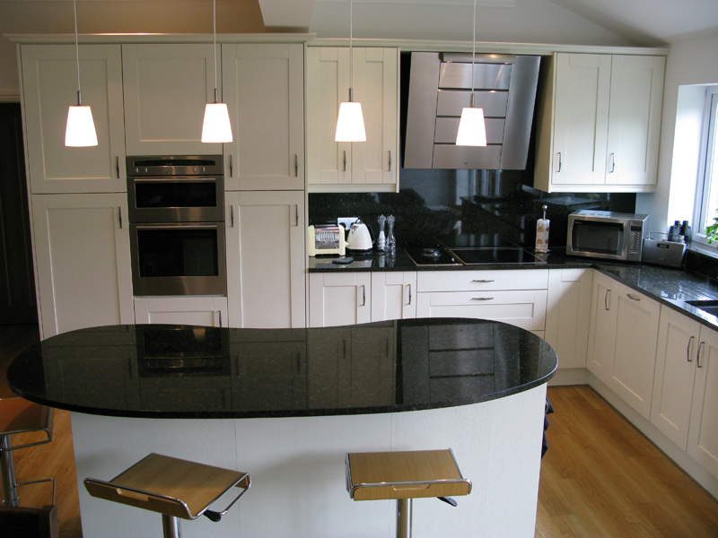 Superieur London Kitchen Designer