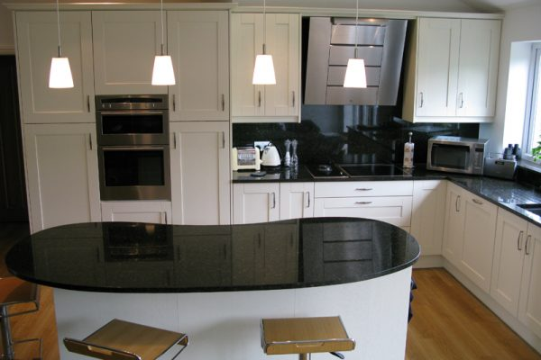 London Kitchen Designer 1