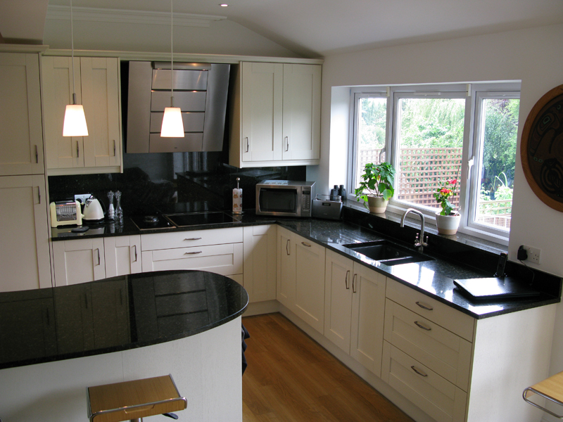 High Quality Kitchens London