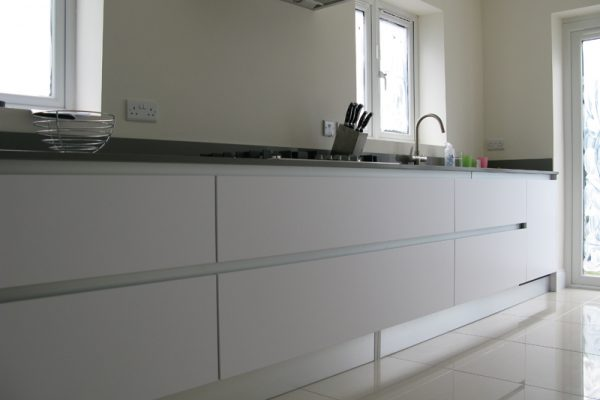 London Kitchen Designer 4